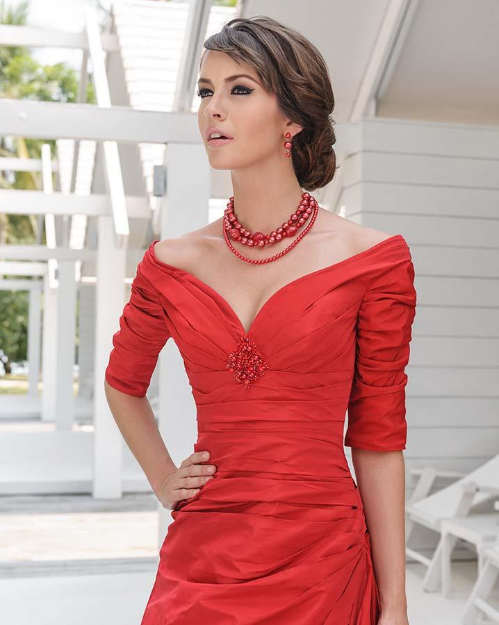 Brautkleid Rot Fur Eine Romantische Hochzeit Yahoo