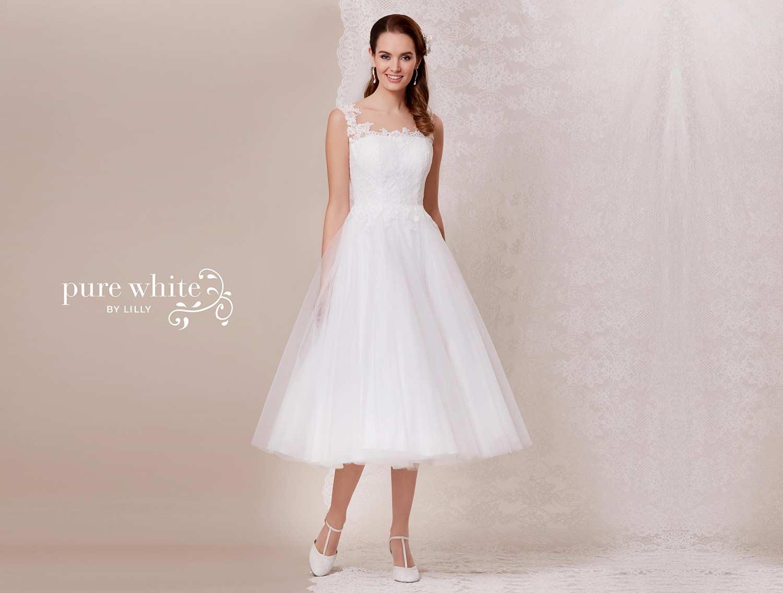 LILLY Brautkleider: Vor- und Nachteile des beliebten Brautmoden Labels