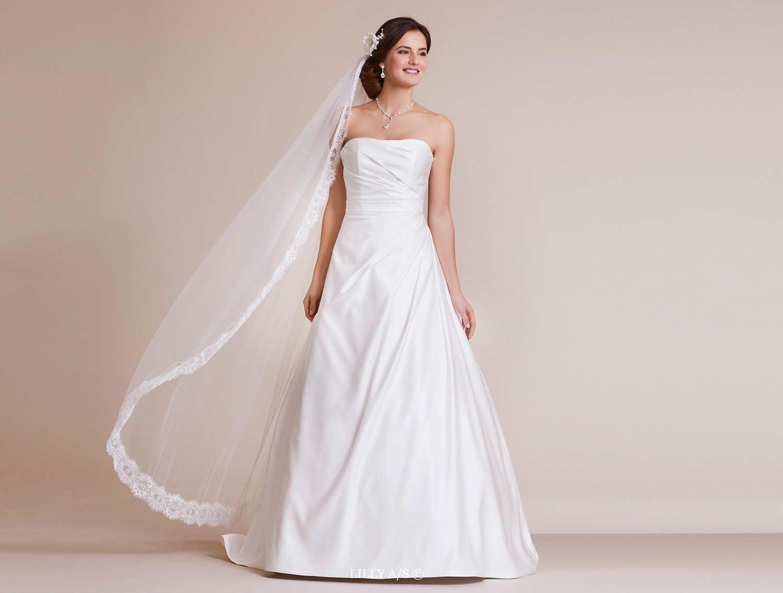Übersicht von Brautkleider-Herstellern und Anbieter von ...