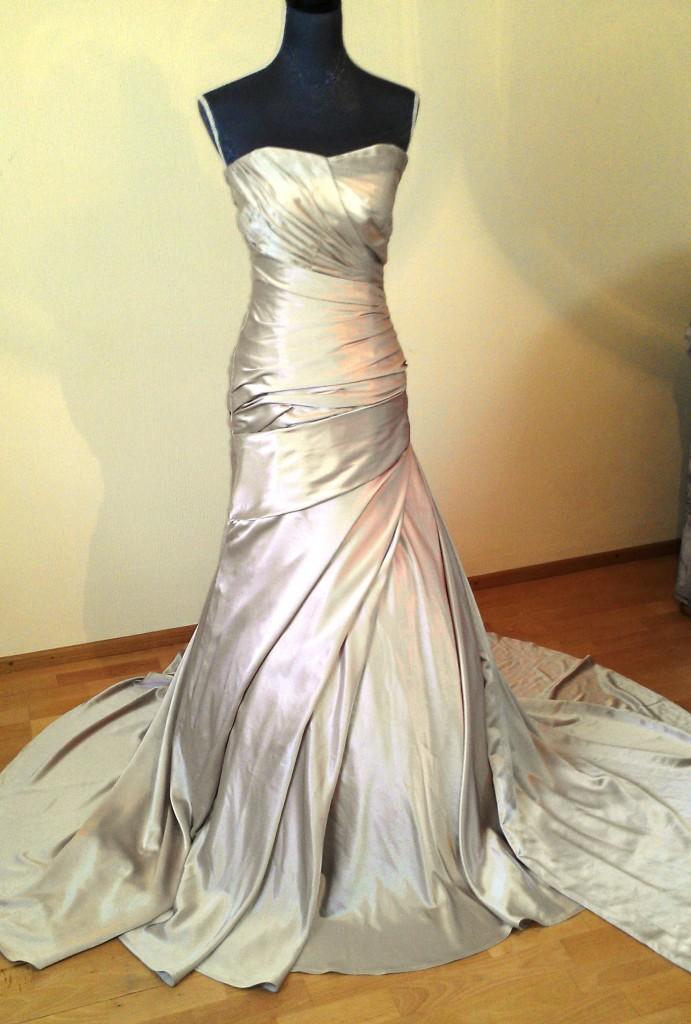 Ungewöhnlich Hochzeitskleider Aus China Ideen - Brautkleider Ideen ...