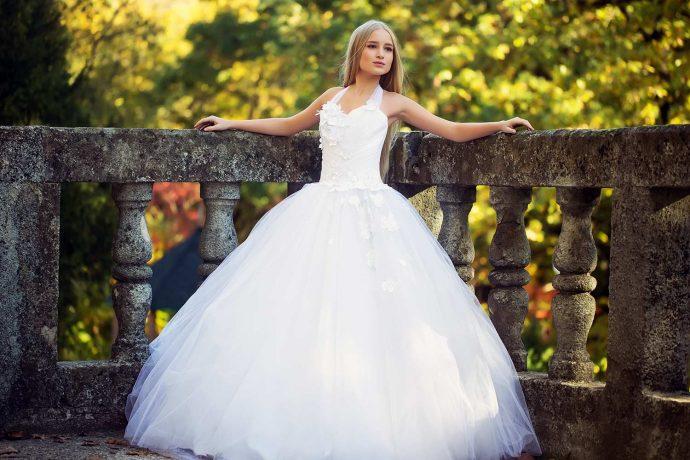 Prinzessinnen Brautkleid Die Perfekte Wahl Fur Die Marchenhochzeit