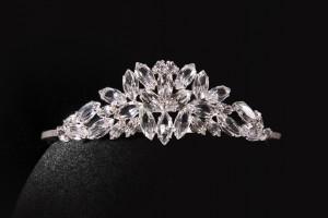 Kleemaier Brautkleider Accessoire Diadem