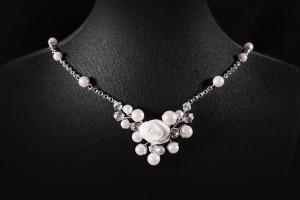Kleemaier Brautkleider Accessoires Halskette