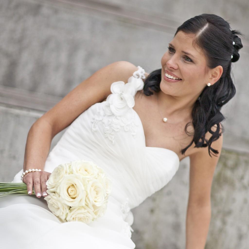 Das Brautkleid aus Seide – Für alle, die Qualität lieben