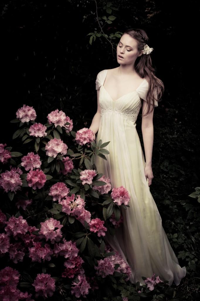 Calesco Couture Magnolia Brautkleid