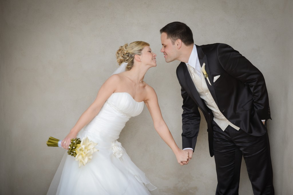 La Sposa Brautkleid