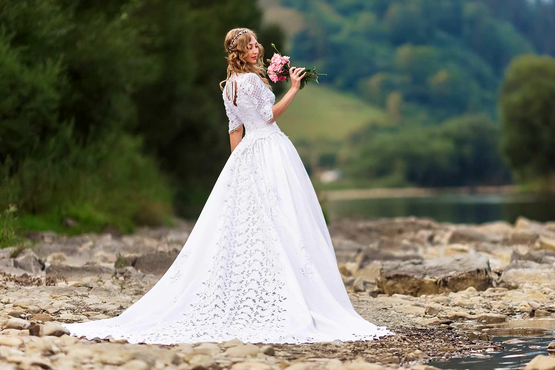 Brautkleid online verkaufen - 6 wichtige Tipps zum erfolgreichen Verkauf