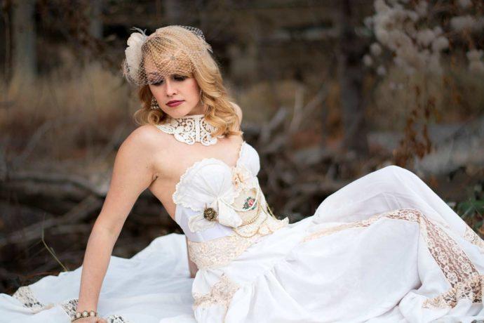 bezahlbarer Preis New York super service Extravagante Brautkleider - Was macht sie so einzigartig?