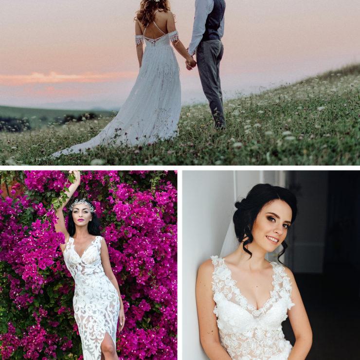 Das Richtige Brautkleid | Brautkleid Grundlagen Alles Was Du Wissen Solltest