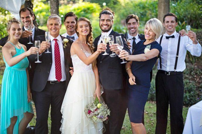 Wer Bezahlt Die Hochzeit Tradition Und Gangige Praxis