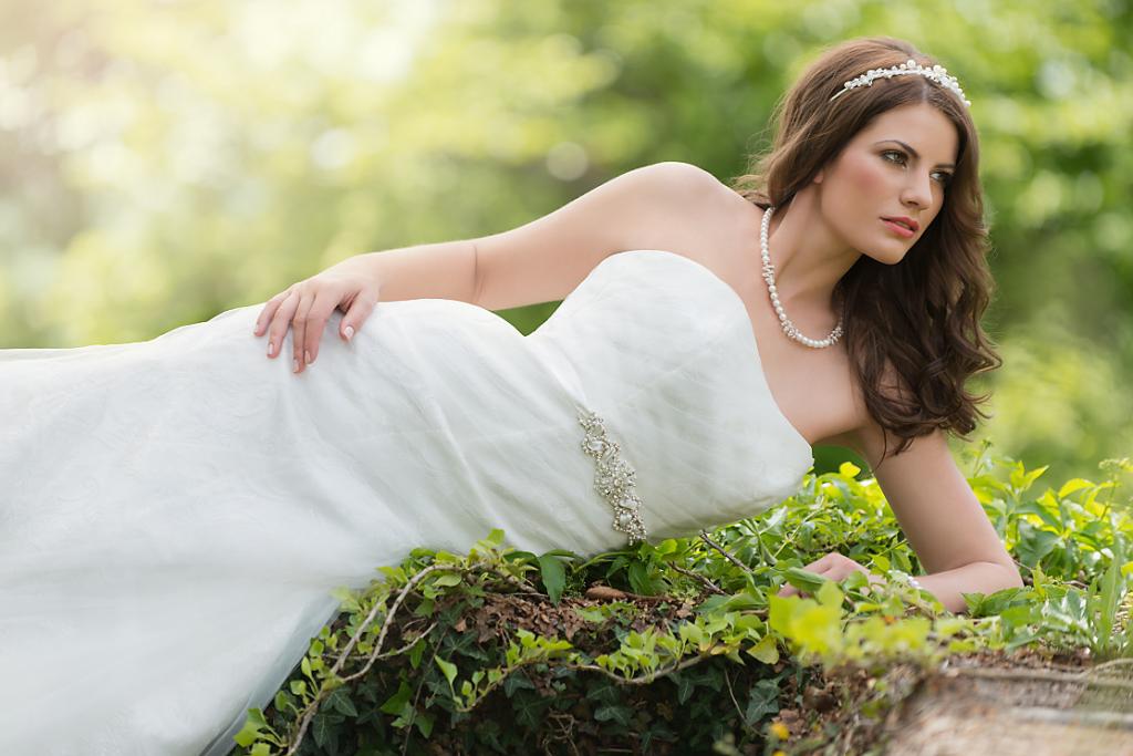 Weise Brautkleider Accessoires