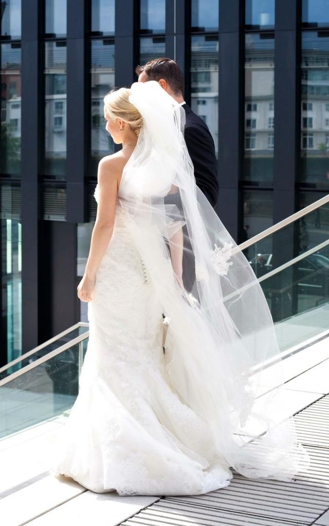 gebrauchte Brautkleider - Calenthe