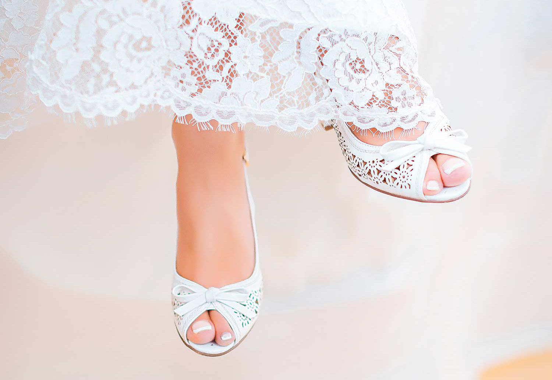 2dc374a08353ae Wie finde ich die perfekten Brautschuhe  - 3 Tipps gegen Fehlkäufe