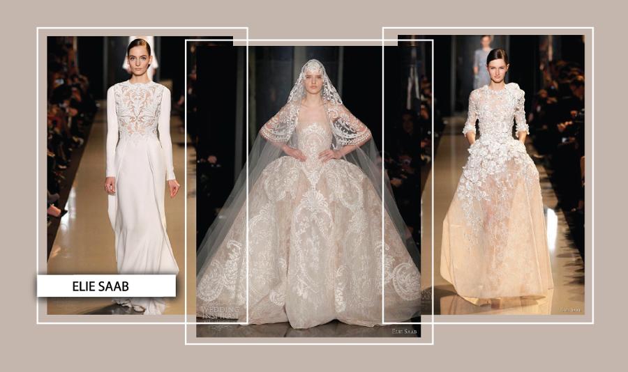 Brautkleid Designer Liste Die 10 Bekanntesten Brautkleid Designer