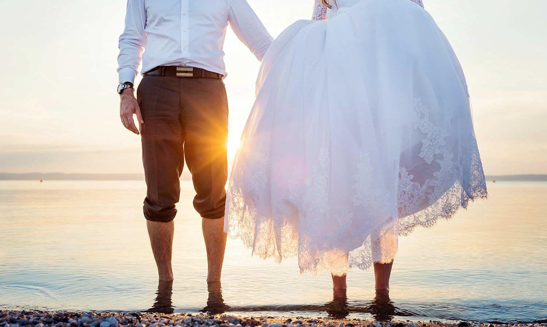 Hochzeit Am See Eine Schone Alternative Zum Meer