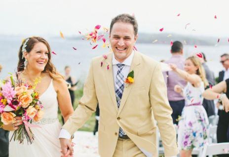 Anzug für den Bräutigam Wunsch Brautkleid (2)