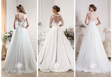 Brautkleider für den Herbst 2014 Wunsch Brautkleid (2)