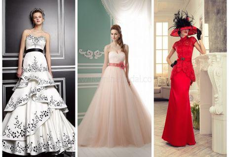 Brautkleider für den Herbst 2014 Wunsch Brautkleid (4)