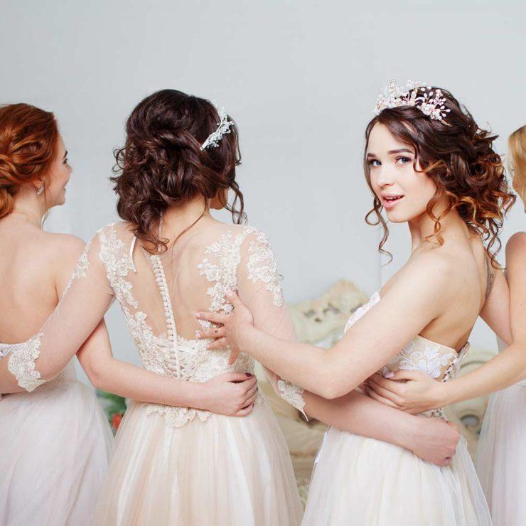 Das Brautkleid aus China - Wir haben es getestet | Brautkleid China