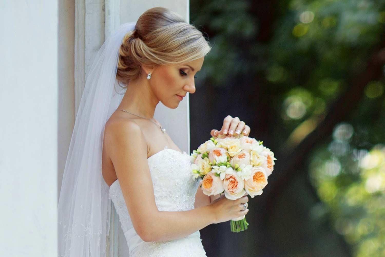 Der Schleier - 20 wichtige Tipps für die Auswahl des Brautschleiers