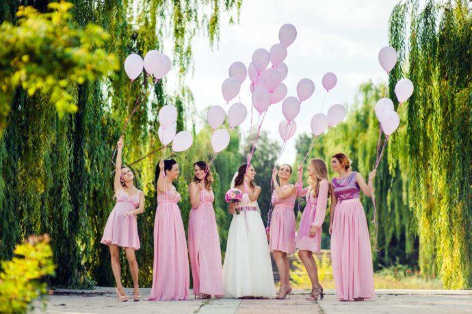 Dresscode Hochzeitsgäste