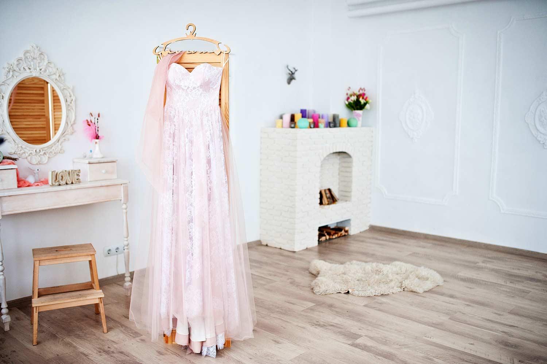Farbige Brautkleider - 20 wunderschöne Alternativen zu Weiß
