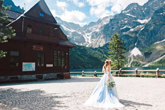 Hochzeitslocation am See