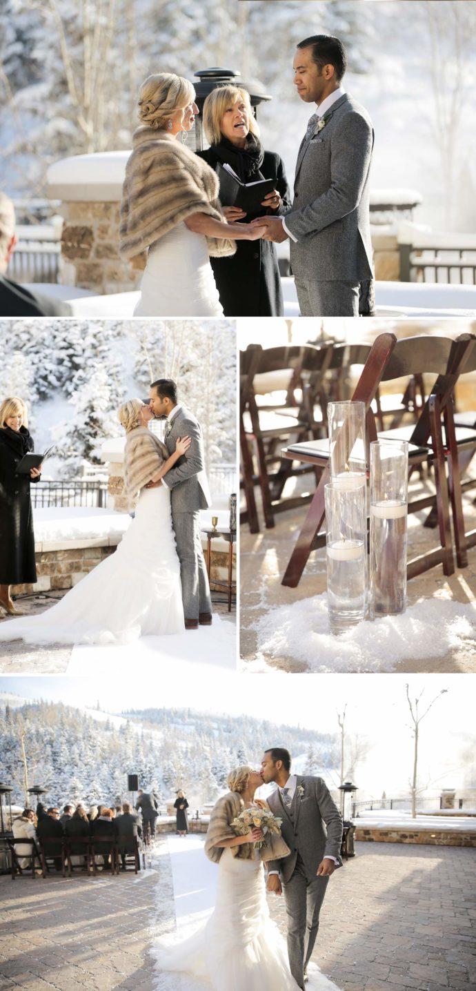 Die Winterhochzeit 20 Inspirationen Fur Die Hochzeit Im Winter