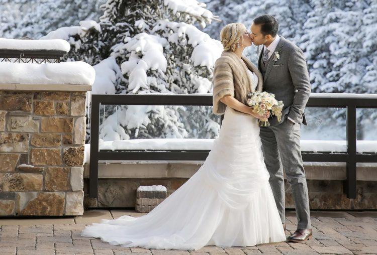 Die Winterhochzeit – 20 traumhafte Inspirationen für die romantische Hochzeit im Winter